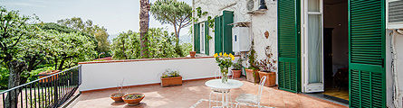 Bed and Breakfast Naples Torre del Greco